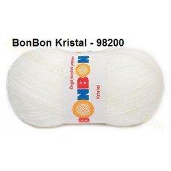 BonBon Kristal - Acril Perlat 100g-475m