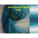 Alize Burcum Batik - Acril Degrade