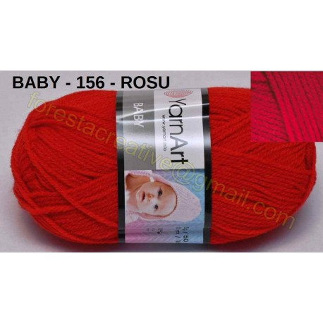 YarnArt - Baby - Acril Copii