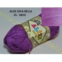 Alize Bella - Bumbac 100%
