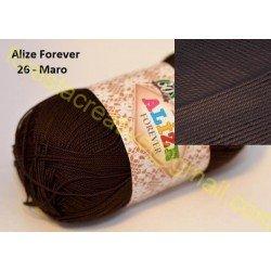 Alize Forever - Microfibra *pachet 5bobine*
