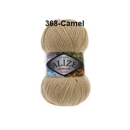 Alize Burcum Klasik - Acril - 100g-210m
