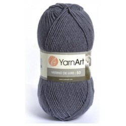 YarnArt Merino De Luxe 50 - 100g, 280m *pachet 5bobine*