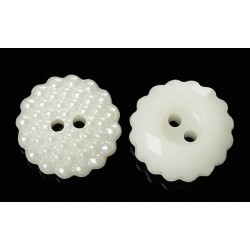 Nasturi Ivory 12mm - set *10 buc*