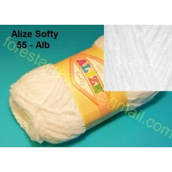Alize Softy - 5 lei bobina 50g