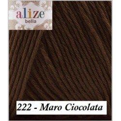 Alize Bella 100 - bobina 100gr-360m